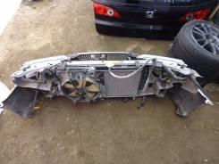 Ноускат. Toyota Sprinter, AE111