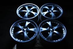 Bridgestone. 7.0x16, 5x114.30, ET38, ЦО 71,3мм.
