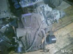 Автоматическая коробка переключения передач. Nissan Pulsar Двигатель SR18DE