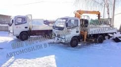 Гуран-2318. Продается новый бортовой грузовик , 2 600куб. см., 3 000кг., 4x2