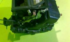 Печка. Nissan Tino, V10, V10M Двигатель QG18DE