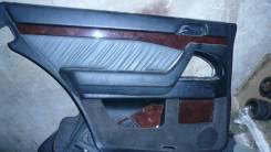 Накладка на боковую дверь. Mercedes-Benz S-Class, W140