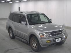 Mitsubishi Pajero. V78W, 4M41