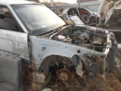 Кузов в сборе. Toyota Crown, GS136 Двигатели: 1GFE, 1GE, 1GE 1GFE