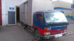Mazda Titan. Мазда титан фургон, 4 600 куб. см., 3 000 кг.