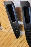 Кнопка стеклоподъемника. Toyota Mark II, JZX110, GX110. Под заказ