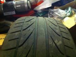 Dunlop Direzza Sport Z1. Летние, износ: 40%, 2 шт
