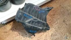 Корпус воздушного фильтра. Nissan Tiida, C11 Двигатель HR15DE