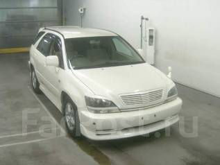 Toyota Harrier. MCU15, 1MZT