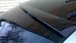 Спойлер на заднее стекло. Toyota Avensis
