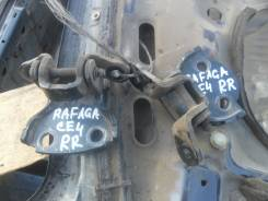 Крепление боковой двери. Honda Rafaga, CE4, CE5, E-CE5, E-CE4, ECE4, ECE5 Honda Ascot, E-CE5, CE5, E-CE4, CE4 Двигатели: G20A, G25A