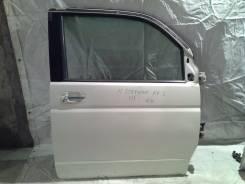 Дверь боковая. Honda Stepwgn, RF3