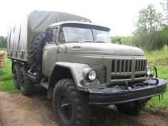 ЗИЛ 131. Продаю грузовик ЗИЛ-131 борт, 1 000куб. см., 5 000кг., 4x2