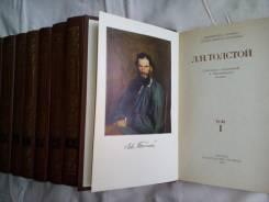 Толстой Л. Н., 12 томов, Собрание сочинений