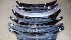 Дефлектор капота. Ford: Mondeo, C-MAX, S-MAX, Fiesta, Maverick, Focus, EcoSport, Kuga, Fusion Daewoo: Lacetti, Gentra, Nexia, Winstorm, Matiz Chery: V...
