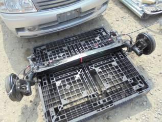 Балка поперечная. Toyota Sienta, NCP81 Двигатель 1NZFE