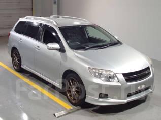 Toyota Corolla Fielder. ZRE142, 2ZR