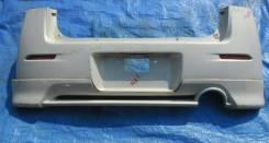 Бампер. Daihatsu Max, L950S