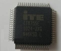 Мультиконтроллер ITE IT8755E JXG