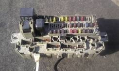 Блок предохранителей салона. Honda CR-V, RD1 Двигатель B20B