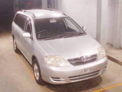 Toyota Corolla Fielder. ZZE122, 1ZZ
