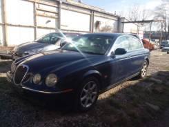 Двигатель в сборе. Jaguar S-type. Под заказ