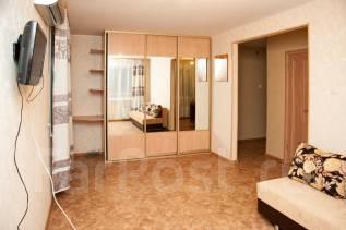 1-комнатная, улица Калараша 13. Индустриальный, частное лицо, 32 кв.м.