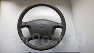 Подушка безопасности. Toyota: Corolla, Ipsum, Town Ace Noah, Lite Ace Noah, Sprinter, Gaia, Picnic, Sprinter Carib Двигатели: 3CE, 7AFE, 4ZZFE, 2E, 1C...