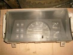 Панель приборов. Nissan Caravan, VRGE24 Двигатель TD27
