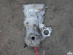Лобовина двигателя. Toyota Auris, NZE151, NZE151H Двигатель 1NZFE
