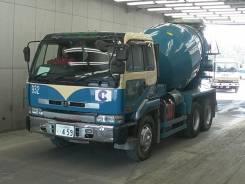 Nissan Diesel UD. , 16 990 куб. см., 5,00куб. м. Под заказ