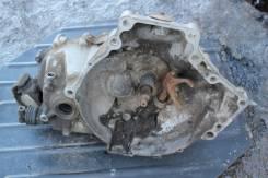 Механическая коробка переключения передач МКПП