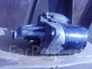 Стартер. Subaru Leone, AA3 Двигатель EA71