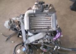 Продажа двигатель на Suzuki Jimny JB23W K6A-T