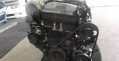 Двигатель в сборе. Ford Telstar, GF8PF Mazda Ford Telstar, GF8PF Двигатель FP