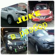 Nissan Juke. YF15 F15, HR15 MR16DDT