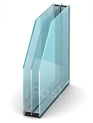 Замена стеклопакетов. Ремонт пластиковых окон