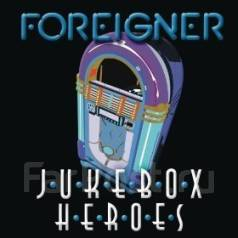 "CD Foreigner ""Juke box heroes"" 2008 USA"