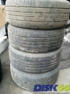 Bridgestone Turanza ER30. Летние, износ: 60%, 2 шт