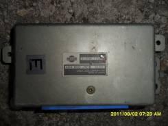 Коробка для блока efi. Nissan Skyline, HR33 Двигатель RB20E