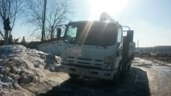 Isuzu Forward. Продается грузовик , 5 193 куб. см., 3 000 кг., 12 м.