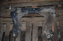 Балка поперечная. Audi S Audi A6, C5