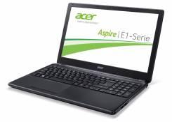 """Acer Aspire E1-572G. 15.6"""", ОЗУ 4096 Мб, WiFi, Bluetooth"""