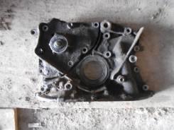 Насос масляный. Toyota Vista, SV41 Двигатель 3SFE