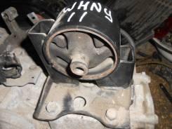 Подушка коробки передач. Nissan Wingroad, WHNY11 Двигатель QG18DE