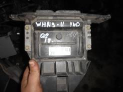 Блок управления двс. Nissan Wingroad, WHNY11 Двигатель QG18DE