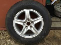 Продам колесо на запаску. x16 5x114.30