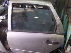 Дверь багажника. Лада Калина Лада Калина Хэтчбек