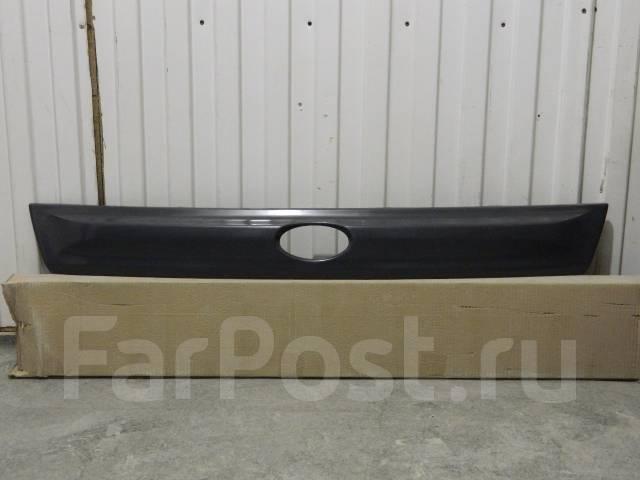Обвес кузова аэродинамический. Subaru Forester, SG5, SG9, SG, SG9L