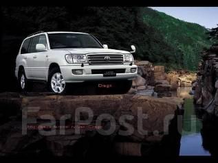Фара. Toyota Land Cruiser, HDJ101, FZJ100, UZJ100W, FZJ105, HDJ101K, HDJ100, UZJ100, UZJ100L, HDJ100L, J100